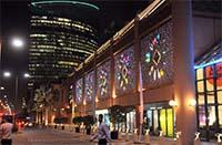 Dubai BurJuman Centre
