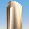 Au Gold Tower
